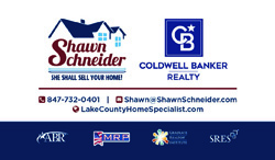 assisted living services Coldwell Banker Residential Brokerage - Shawn Schneider