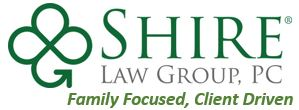assisted living services Shire Law Group, PC